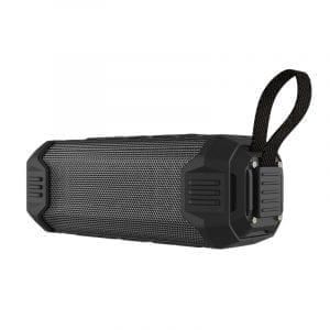 16W Portable Wireless bluetooth Speaker Stereo TF Card Aux-in IPX5 Waterproof Outdoors Subwoofer
