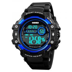 SKMEI 1325 Electronic Chronograph Calendar Digital Watch