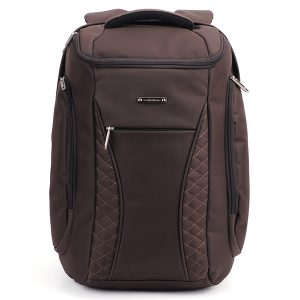 Men Oxford Waterproof Minimalist Backpack Leisure Business Travel Bag Laptop Bag Mochila