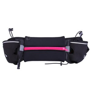 Men Outdoor Running Sports Music Bag Riding Fitness Multifunctional Phone Bag Waterproof Waist Bag
