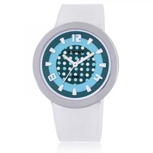 XONIX WD-J Girls Watch Waterproof 50M PU Watch Band Cute Quartz Student Children Watch