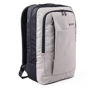 KINGSONS Men 15.6 inch Laptop Backpack Outdoor Travel Bag Notebook Computer Bag