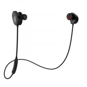 [bluetooth 5.0] Bakeey Wireless Sport Earphone Heart Rate Monitor Touch Control 6D stereohörlurar