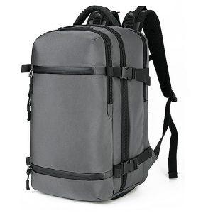 Oxford Large Capacity Waterproof Outdoor Travel Backpack