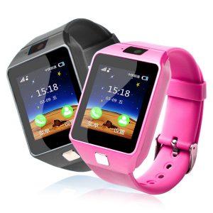 Bakeey Q06 1.54inch 2G bluetooth Call Anti-lost Safe Tracker Sleep Monitor Kids Smart Watch Phone