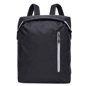 Män Multi Pocket Ryggsäck Casual Sport Water Repellent Transformable Backpack