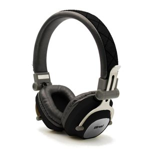 Binai G88 Stereo V4.2 bluetooth Headphone With Mic Noise Cancelling Foldable Sport AUX