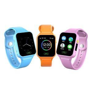 Bakeey M10 1.44inch GPS LBS Location Pedometer GSM Call Flashlight Camera Children Kids Smart Watch