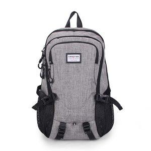Men Multifunction Business Backpack Sport Travel Bag Large Capacity Schoolbag