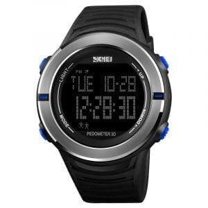 SKMEI 1322 Fashion Sport Multifunktion Alarm Digital Watch