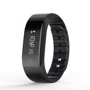 SMA Band1 Smart Heart Rate Monitor Waterproof Wristband Bracelet for Android IOS