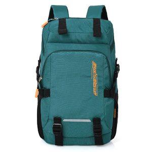 Men Business Laptop Bag Long Lasting Travel Bag Daypack Fits for 15.6 inch Laptops