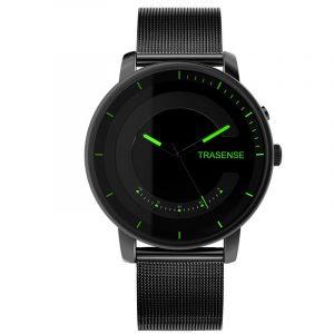 TRASENSE H03-N Lysande fjärrkamera Smart Quartz Watch