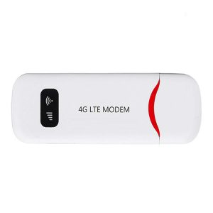 Qualcomm QR91F Chip 4G LTE USB WIFI Router Wireless WIFI Mobile Router Portable WIFI 4G Fast Speed WiFi Connection  Device
