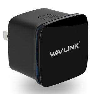 Original Wavlink WL-WN581N2 Repeater/AP Dual Mode Wifi Range Extender EU US Plug