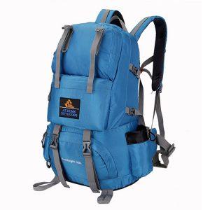 40L Lightweight Waterproof Travel Climbing Bag for Men Women