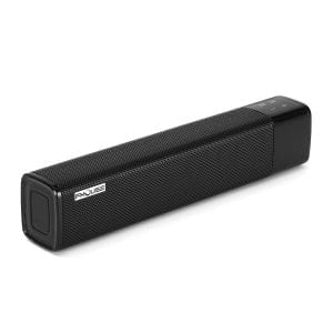 20W HiFi trådlös Bluetooth-högtalare 4400mAh DSP NFC Bass stereo TF-kort AUX bärbar subwooferhögtalare