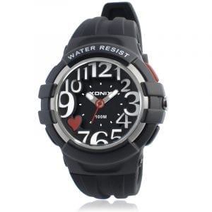 XONIX OG Children Watch Waterproof 100M Luminous Child Student Wrist Watch