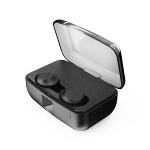 [bluetooth 5.0] HiFi True Wireless Earphone 3000mAh CVC8.0 Noise Cancelling IPX8 Waterproof Swimming