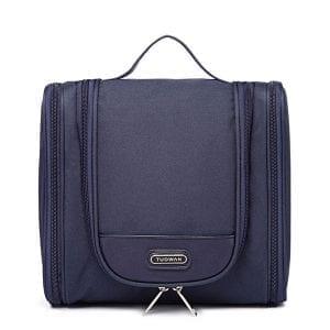 Stor kapacitet Oxford Cloth Cosmetics Storage Bag