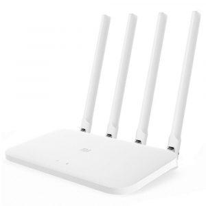 Xiaomi Mi 4A Wireless Router Gigabit Edition 2.4GHz + 5GHz WiFi High Gain 4 Antenna Support IPv6
