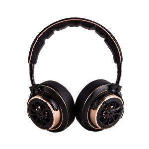 1MERE H1707 Triple Drivers HIFI Stereo Bass Music Hollow Design Over-Ear Headphones Headset från Xiaomi Eco-System