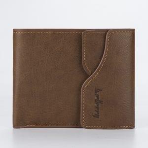 Baellerry Men kort plånbokshållare