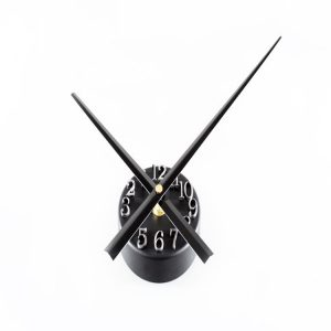 3D Digital Go Backwards Pointer Wall Clock Time-scale Point Wall Mechanism Clock Reversal Jump a stopwatch Clock Mechanism Wall Clock Time Run Backwards Pointer Reversal Digital kit Clocks Watch