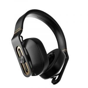 1MORE MK801 Stereo-headset med övre bas över smarta hörlurar med mikrofon från Xiaomi Eco-System