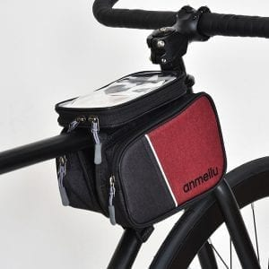 Bicycle Bag Riding Equipment Saddle Bag For Men Women