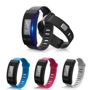 H66 Health Step Counter 1 Year Standby Time Calories Time Display Activity Tracker Smart Bracelet
