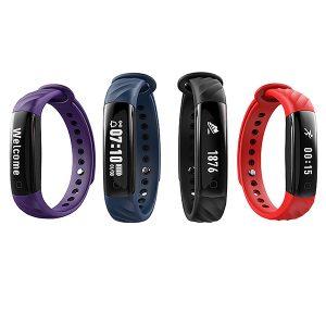 KALOAD I5A Smart Sports Wristband Sedentary Call Reminder Sleep Management Fitness Tracker