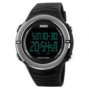 SKMEI 1209 Fashion Men Digital Watch Swimming Multifunction Sport Watch