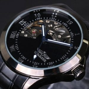 4805 Military Style Men Wrist Watch