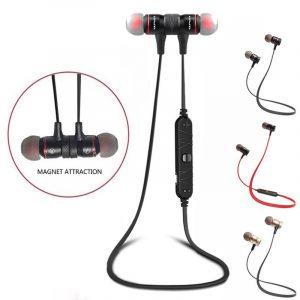 Awei A920BL Wireless Sport bluetooth 4.0 stereohörlurar med hörlurar med mikrofon