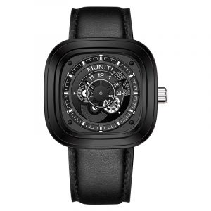 MUNITI 0361 Original Design Waterproof Creative Watch