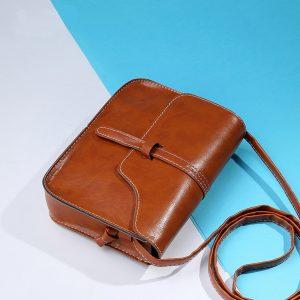 Modeväska för handväska för kvinnor