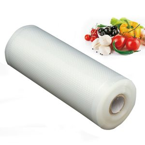 1Roll 15cm x 500cm Fresh-keeping Bag Of Vacuum Sealer General Vacuum Storage Bags Food Preserver