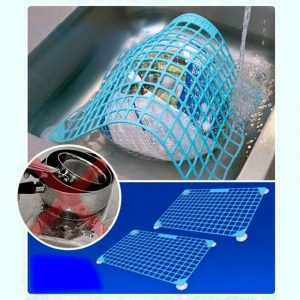 Fast Defrosting Net Thawing Net Fast Defrosting Meat Tray Rapid Safety Thawing Tray Defrostiong Tray