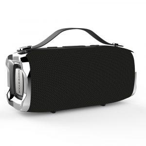 Hopestar H36 bärbar Bluetooth-högtalare Dubbla enheter IPX6 Vattentät TF-kort FM-radio Basshögtalare