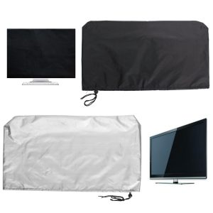 Computer Tablets Flat Screen Monitor Dustproof Plug  Cover PC TV 22 Inch Laptop