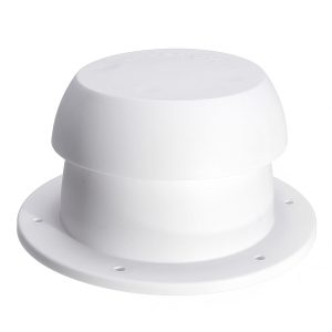 RV Camper Trailer Roof Ventilation Plumbing Vent Cap RV Ventilation Cap 1-1/4''&1-1/2'' Removable Button Cap