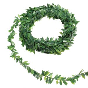 7.5M Artificial Ivy Leaf Garland Plants Vine Foliage Flowers Home Decorations