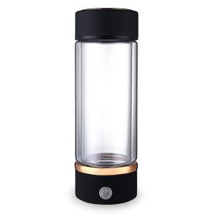 420 ml bärbar USB väte-rik vatten jonizer maker generator energi flaska kopp vattenflaska