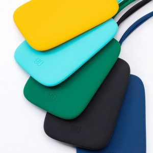 New Xiaomi 90 Silicone Colorful luggage Strap