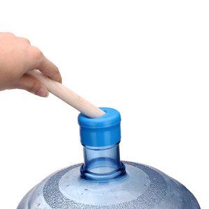 Flaskhinkpinne Användbara tillbehör för dryckesartiklar
