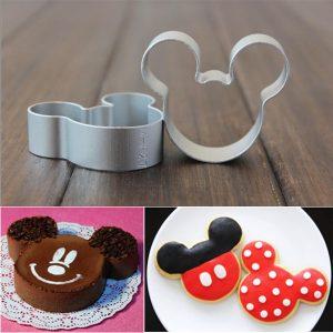 5st Cartoon Cartoon Cookies Cutters Sugarcraft Cake Decorating Tool