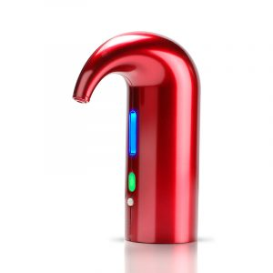 KCASA Electric Smart Aerator Fast Wine Decanter Magic Aerator And Pourer Decanter Auto Decanter Dispenser Wine Accessorie