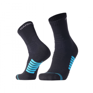 Basketball Socks Breathable Wear Resistant Protection Socks from XIAOMI YOUPIN