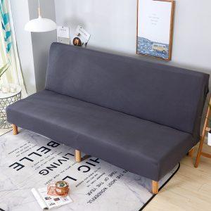 Honana Creative High Elastic Washable Anti Mite Fabric Sofa Protector Sofa Cover Home Full Slipcover